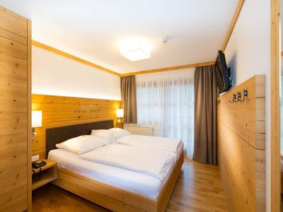 "Photo for Double room ""Rosemary"" B & B - Hotel Dorfer"