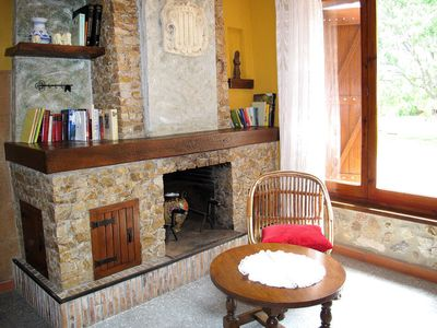 Photo for Vacation home Can Rosendo (LES500) in L'Escala - 10 persons, 5 bedrooms