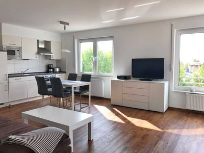 """Photo for Apartment no. 5 """"late sleepers"""" - Sassnitz - Ferienappartement """"late sleepers"""" - RZV"""