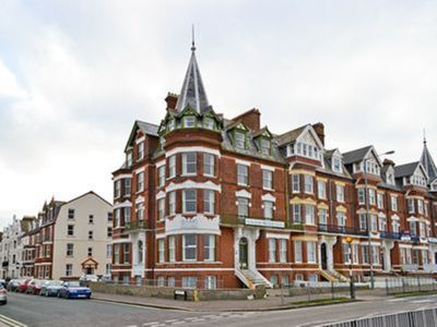 Photo for 2 bedroom property in Cromer.