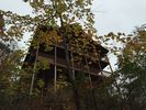 3BR Cabin Vacation Rental in Sevierville, Tennessee