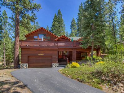 Photo for Victory Lodge at Northstar: Luxurious and Spacious Custom Mountain Retreat