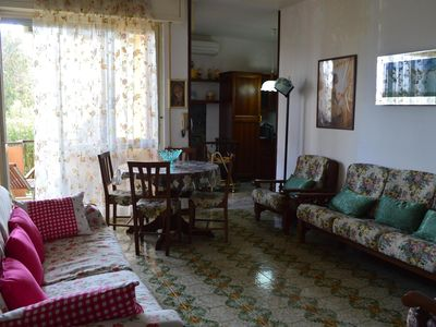 Photo for Holiday apartment Toscolano-Maderno for 2 - 5 persons with 2 bedrooms - Holiday apartment