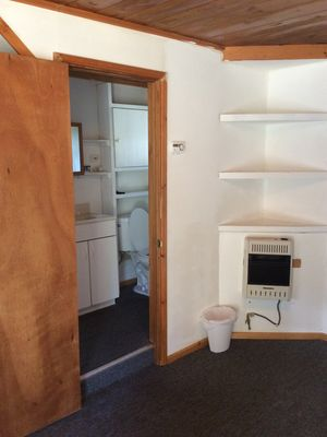Photo for Yellow stone one bed room stadium apartment(unit 3)
