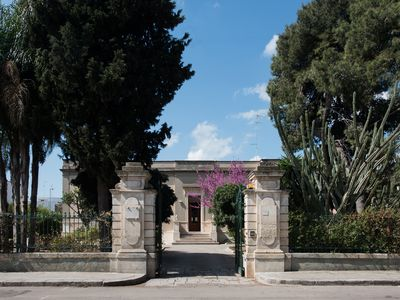 Photo for Villa delle Zagare - free parking - free wi-fi