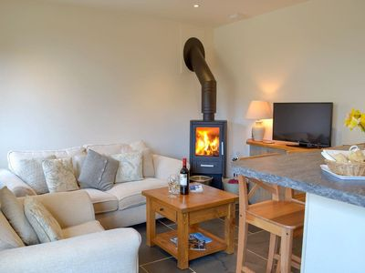 Photo for 2 bedroom accommodation in Galmpton, near Salcombe