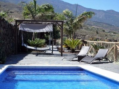 Photo for Holiday home for 4 guests with 80m² in Güimar (95667)