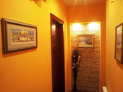 Photo for 1BR Apartment Vacation Rental in Zagreb