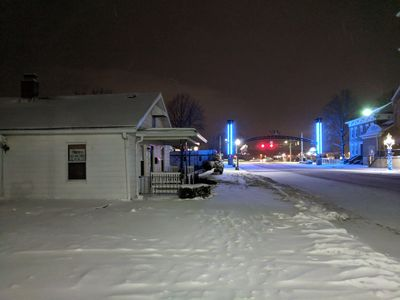 Photo for Downtown Lawrenceburg, Indiana, on the Ohio River, minutes to Perfect North Ski.