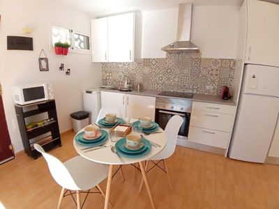 Photo for Holiday apartment Tabaiba for 2 - 4 persons with 1 bedroom - Holiday house