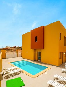 Photo for Villa Mariposas Dos: Heated Private Pool, A/C, WiFi
