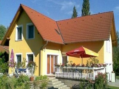 Holiday apartment Fonyód for 2 - 4 persons with 1 bedroom - Holiday house