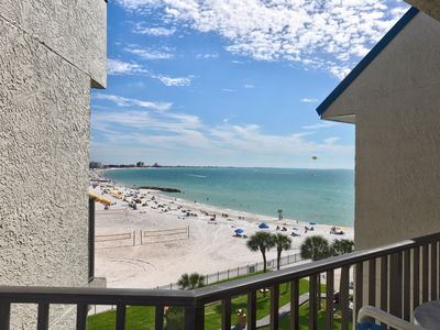 Photo for Caprice of St Pete Beach 505 1BR 1BA