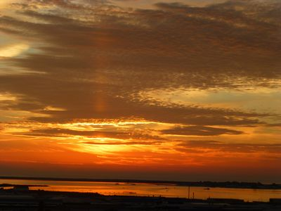 Photo for OLHAO - PENTHOUSE luxury, beautiful views of the lagoon and islands