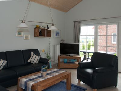 Photo for 3BR Apartment Vacation Rental in Butjadingen