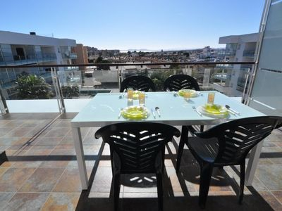 Photo for 2H - TIPO A - 417 PORTOMAR - REF: 127780 - Apartment for 5 people in Rosas / Roses