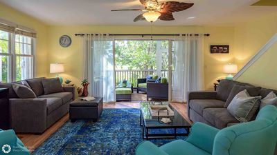 **KEY WEST STATE OF MIND @ THE GOLF CLUB** Serene Home + LAST KEY SERVICES…
