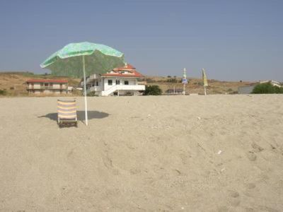 Photo for 4BR Apartment Vacation Rental in Riace Marina