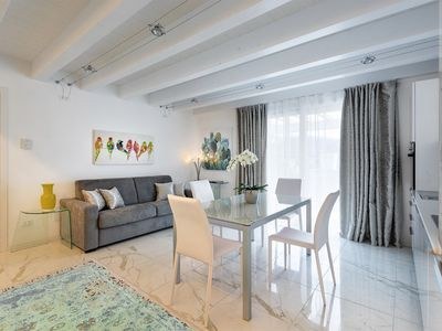 Photo for White Villa Luxury- Boutique Apartment SUITE DELUX 140 sqm