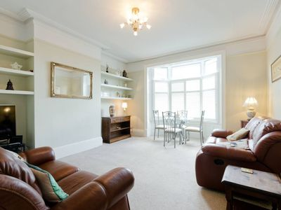 Photo for Victorian Apartment in the Heart of Windsor