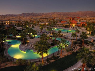 Photo for Worldmark Indio Coachella Stagecoach King, Queen, Queen sleeps6 3 Free nights! 5
