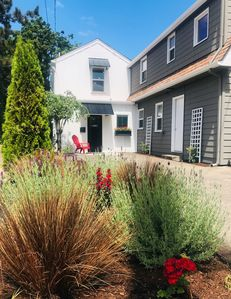 Photo for Half-Pint Farmhouse in Historic Downtown McMinnville