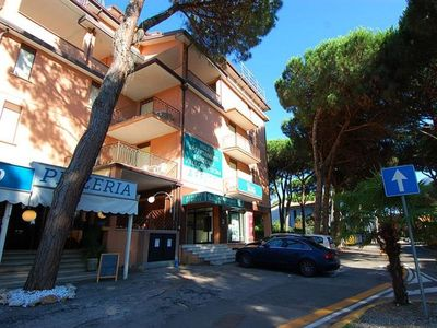 Photo for In the center of Rosolina Mare with Lift, Parking (458096)