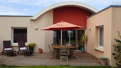 Photo for 3BR House Vacation Rental in Le Conquet, Bretagne