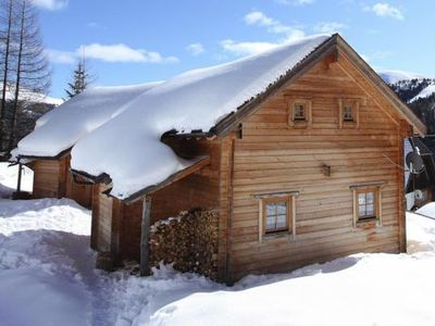 Photo for Holiday village Marktl Alm, Turracher Höhe  in Steiermark - 12 persons, 6 bedrooms