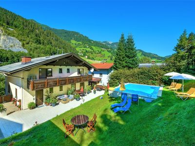 Photo for Nature house Andrea with special hiking experiences apartments