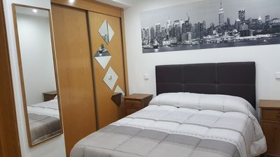 Photo for Duplex, downtown Madrid, 1-6 pers. WIFI