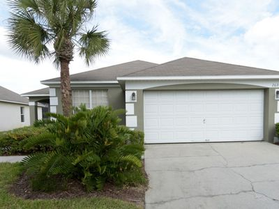 Photo for 4 Bedroom In Emerald Island, Close to Disney