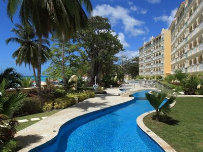 Photo for Luxury Two Bedroom Condo With Sea Views South Coast of Barbados - Enquire Now for Great Rates
