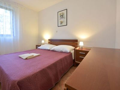 Photo for Vacation home Ana in Zadar - 4 persons, 2 bedrooms