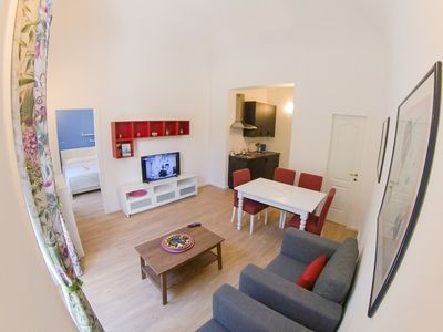 Photo for vacation home in the center of Palermo