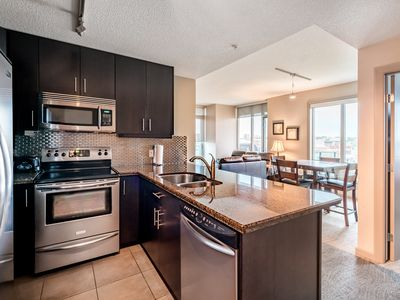 Photo for DOWNTOWN LUXURY SUITE- Perfect Central Location