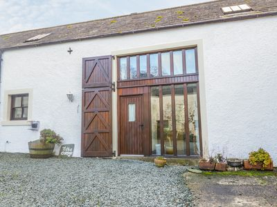 Photo for TITHE COTTAGE, family friendly in Cockermouth, Ref 972481