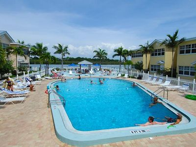 Photo for 1BR Apartment Vacation Rental in Indian Shores, Florida