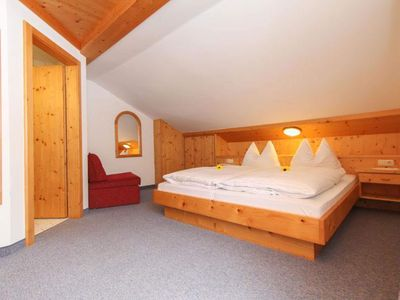 Photo for Apartment / 1 bedroom / shower, WC - Sonnberg Lodge