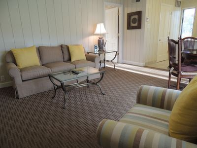 Photo for Beautiful Condo, Perfect Location, Overlooking The Golf Course