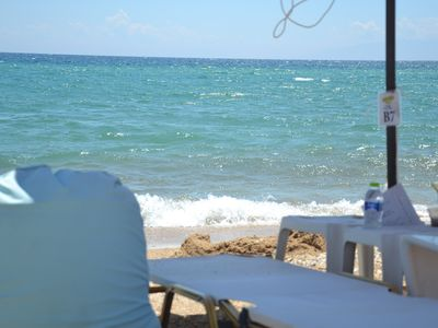 Photo for Pachmann Apartement's - for 1 to 7 people direct beach location 1 row