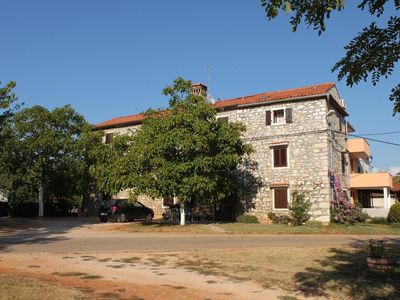 Photo for Two bedroom apartment with air-conditioning Barići (Umag) (A-7003-a)