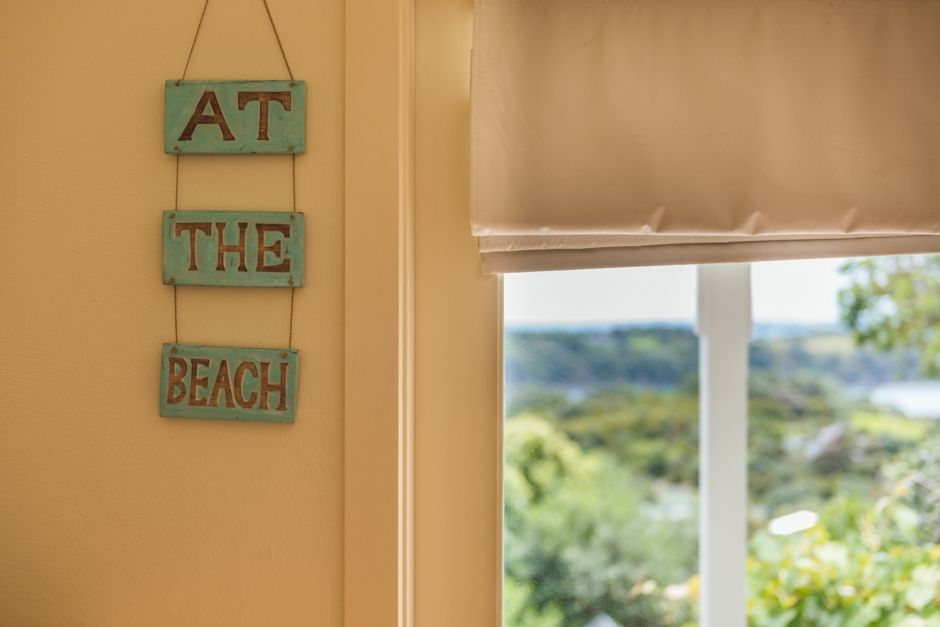 Romantic cottage with amazing seaviews,