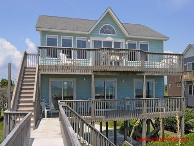 Photo for 4 BR / 3 BA  - Family Tides