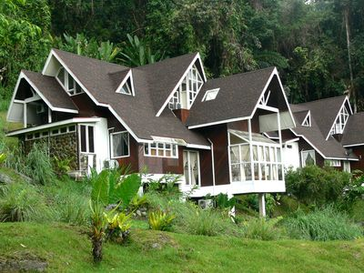 Photo for 3 Bedroom Palm Villa w/ Nature View