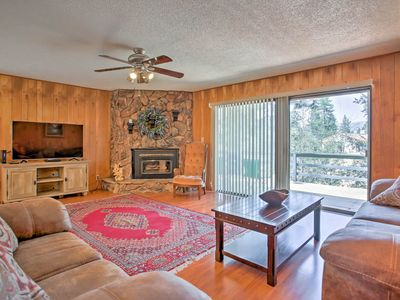 Photo for Beautiful property minutes from Yosemite and Bass Lake