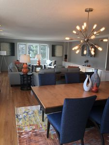 Photo for WE are open-Newly Remodeled Home-New  Furniture