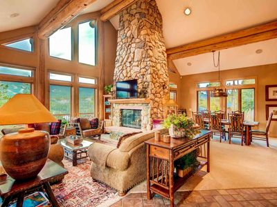 Photo for 5-Star Luxury Single Family Home-5 min to Gondola-WoW Views - PRIVATE HOT TUB-Gorgeous Hm - by iTrip