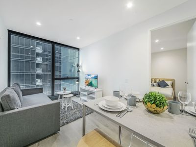 Photo for 🌟A Cozy & Modern Suite Near Crown Casino🌟