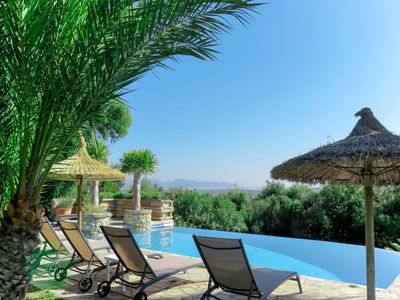 Photo for Vacation home Segue (POL112) in Pollença - 8 persons, 4 bedrooms